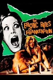 La maldicin de Frankenstein Poster