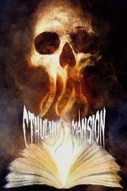 La mansin de los Cthulhu Poster