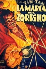 La marca del zorrillo Poster