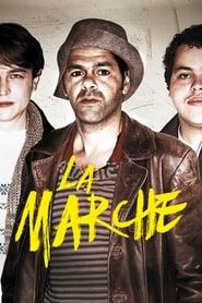 Streaming sources for La marche