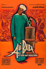 Streaming sources for Ali Baba and the Forty Thieves