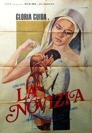 La novizia Poster