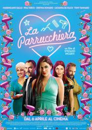 La parrucchiera Poster