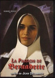The Passion of Bernadette Poster