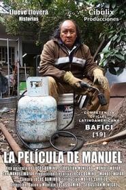 La pelcula de Manuel Poster