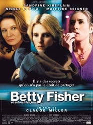 Streaming sources for Alias Betty