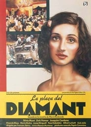 La plaa del Diamant Poster