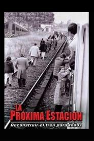 La prxima estacin Poster