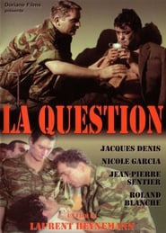 La question Poster