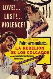 La rebelin de los colgados Poster