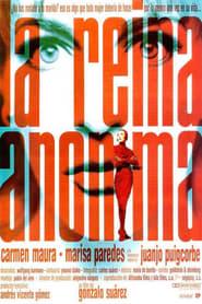 La reina annima Poster