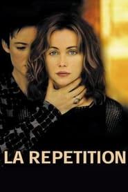 La rptition Poster