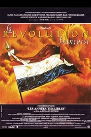 Streaming sources for La rvolution franaise