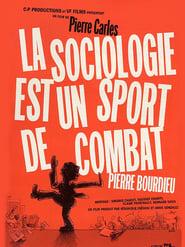 La sociologie est un sport de combat Poster