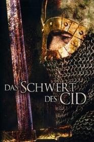 The Sword of El Cid Poster