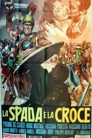 La spada e la croce Poster