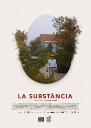 La substncia Poster