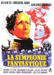 La symphonie fantastique Poster