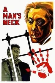 A Mans Head Poster
