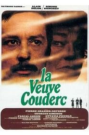 La veuve Couderc Poster