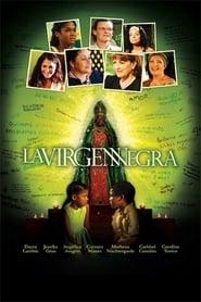La Virgen Negra Poster