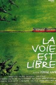 La voie est libre Poster