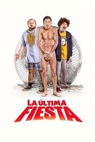 La ltima fiesta Poster