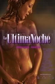 La ltima noche Poster