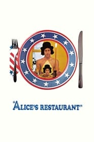 Streaming sources for Alices Restaurant