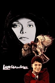 Streaming sources for Ladyhawke