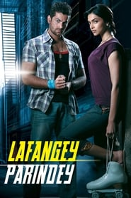 Streaming sources for Lafangey Parindey