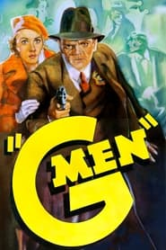 G Men Poster