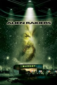 Streaming sources for Alien Raiders