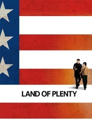 Streaming sources for Land of Plenty