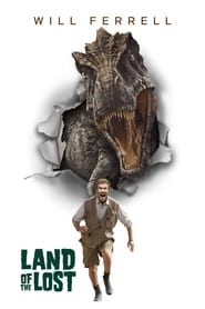 Streaming sources for Land of the Lost