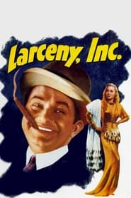 Streaming sources for Larceny Inc