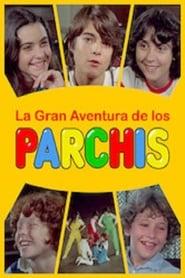 Streaming sources for La gran aventura de los Parchs