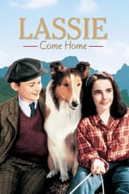 Streaming sources for Lassie Come Home