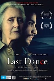 Streaming sources for Last Dance
