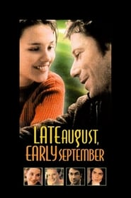 Streaming sources for Late August Early September