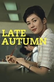 Streaming sources for Late Autumn