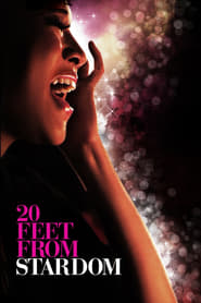 Streaming sources for 20 Feet from Stardom