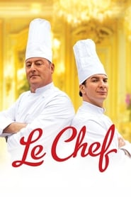 Streaming sources for Le Chef