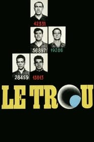 Streaming sources for Le Trou
