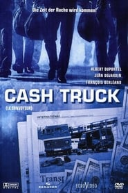 Streaming sources for Cash Truck
