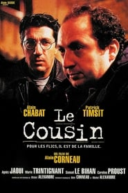 Streaming sources for Le cousin