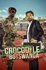 Streaming sources for Le crocodile du Botswanga
