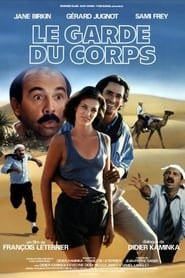 Streaming sources for Le garde du corps