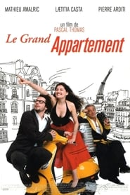 Streaming sources for Le grand appartement
