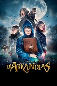 Streaming sources for Le grimoire dArkandias